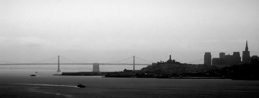 San Francisco s/w