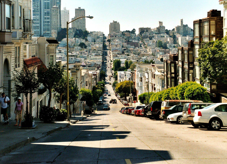 Uhrzeit In San Francisco