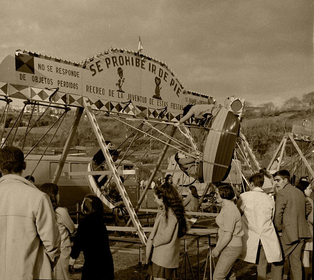 San Froilán-Año 1.962