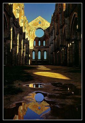 San Galgano (Toskana)