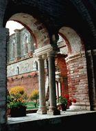 San Galgano - Toskana