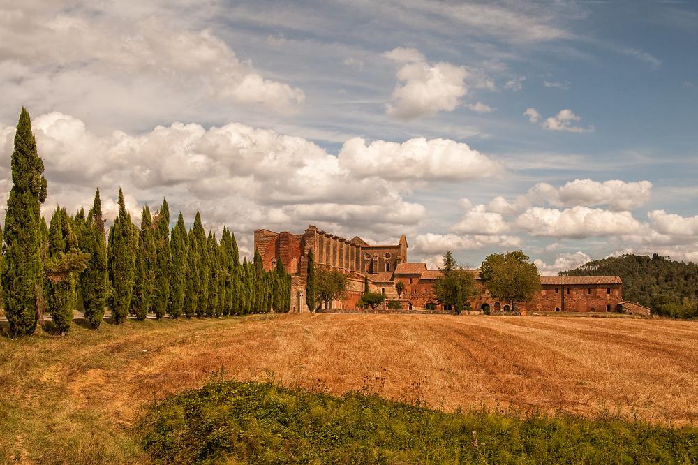 - San Gimignano I -