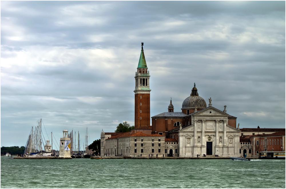 San Giorgio Maggiore ...