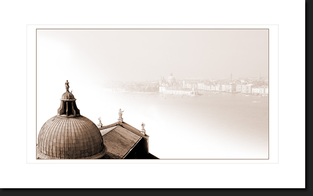 San Giorgio Maggiore - Venedig