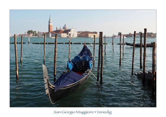 San Giorgio Maggiore • Venedig