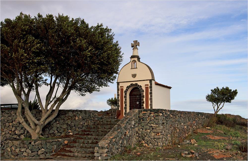 San Isidoro am Calvario