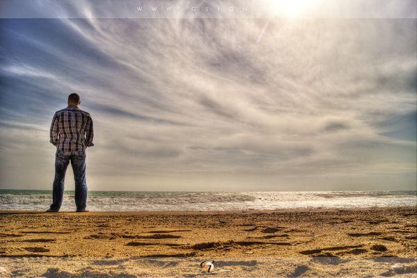 San Leone Beach Daydream