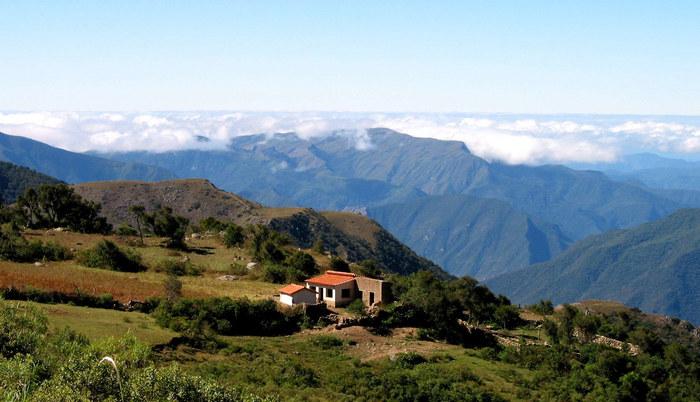 San Lorencito