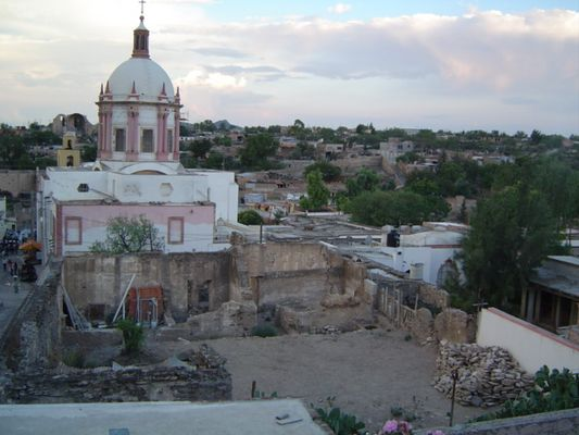 San Luis de la Paz