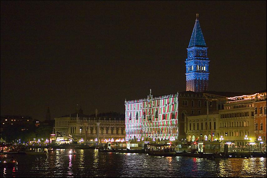 San Marco in Venice