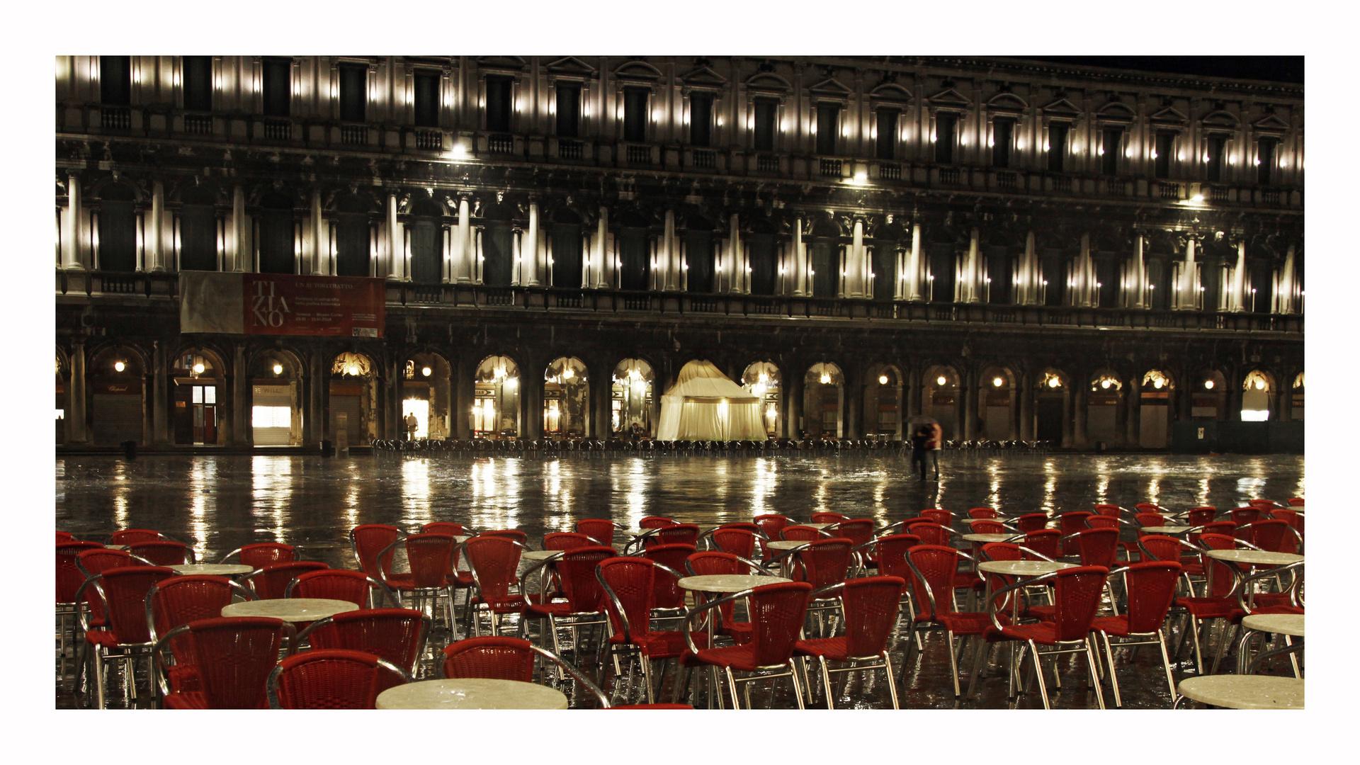 San Marco Night l