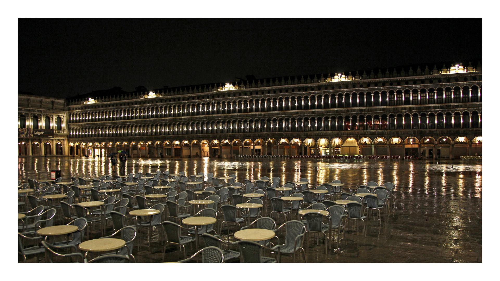 San Marco Night lll