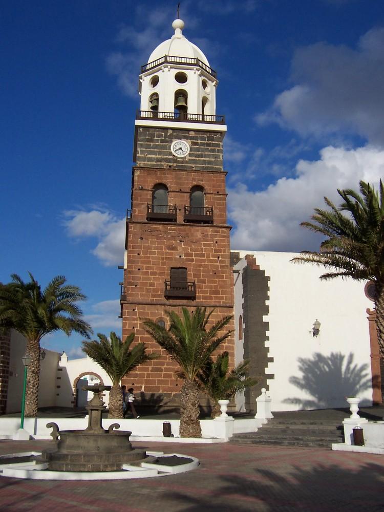 San Miguel de Teguise