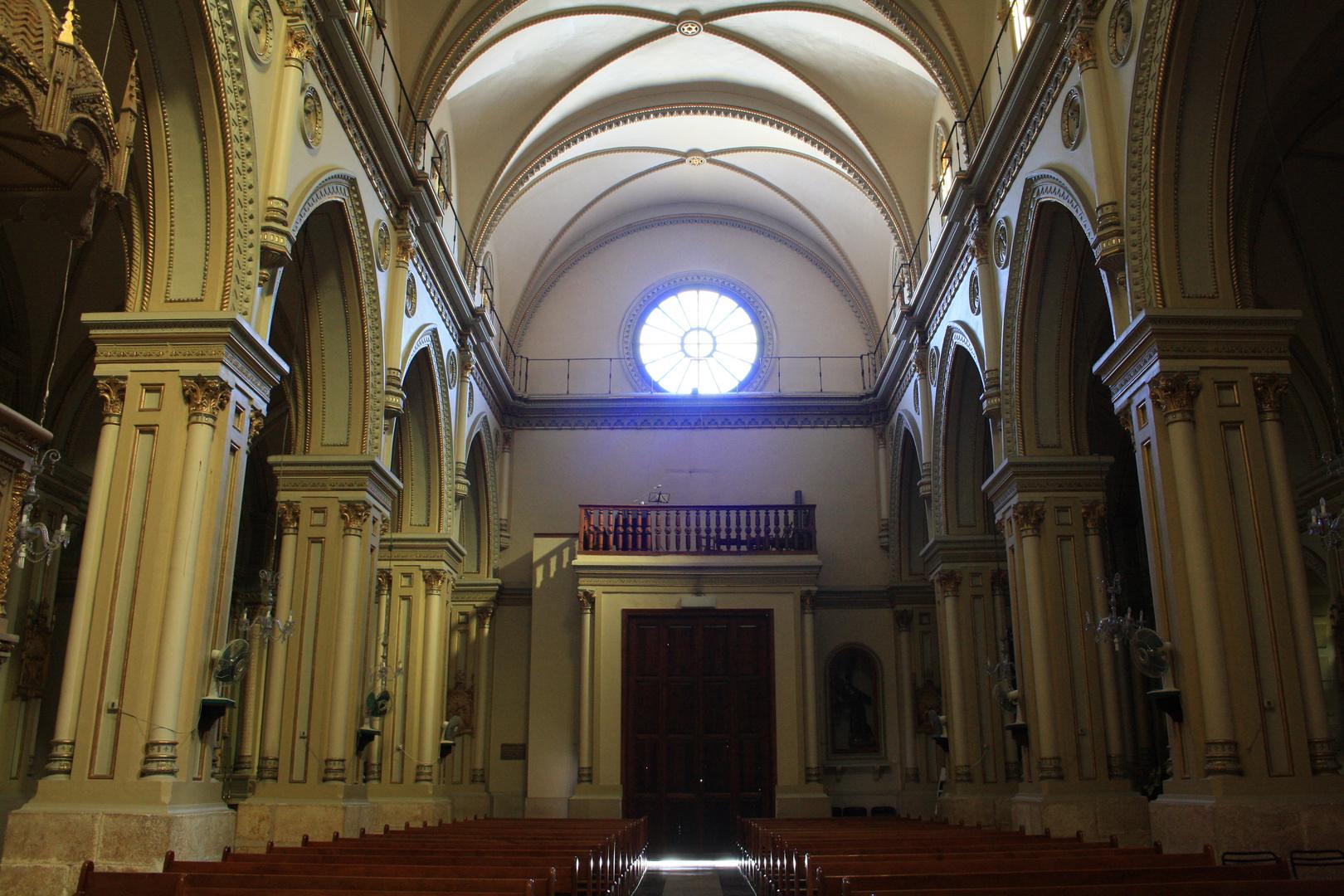 San Pedro Apostol en Moixent