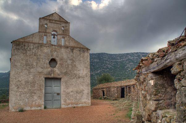 San Pietro di Golgo