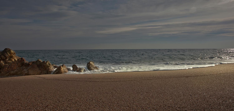 """""""San Pol de mar"""" ll"""
