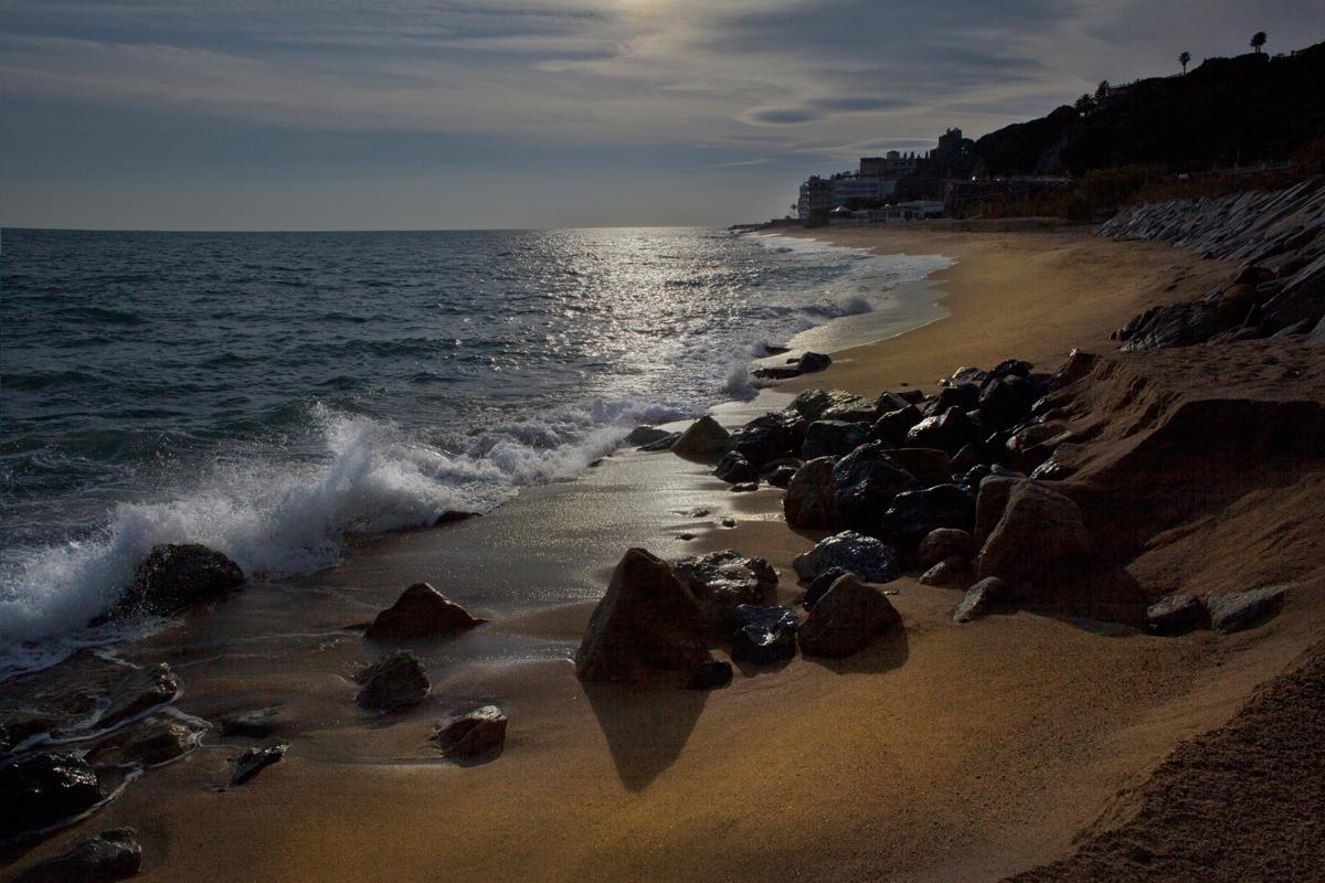 """San Pol de mar"" lV"