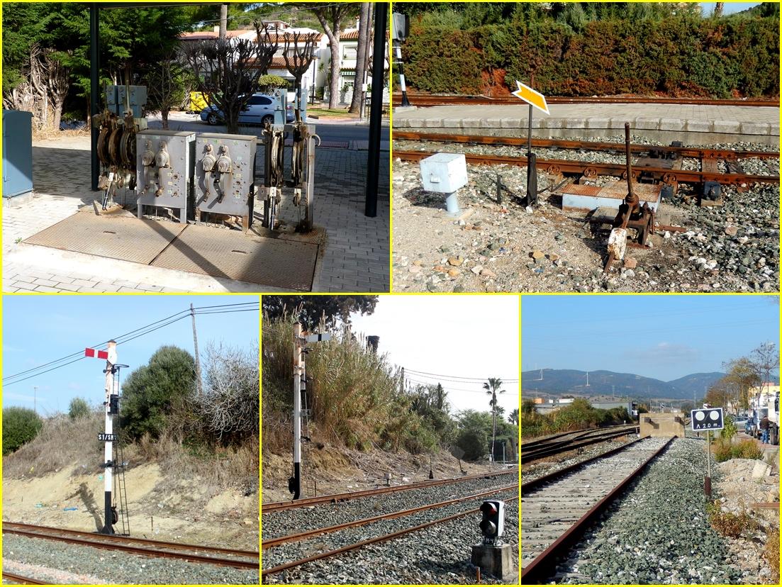 San Roque- La Linea