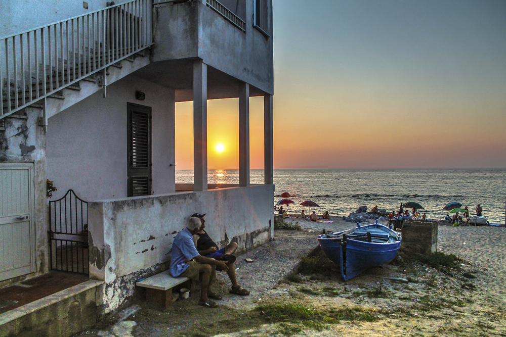 San Saba (ME) - Sicily