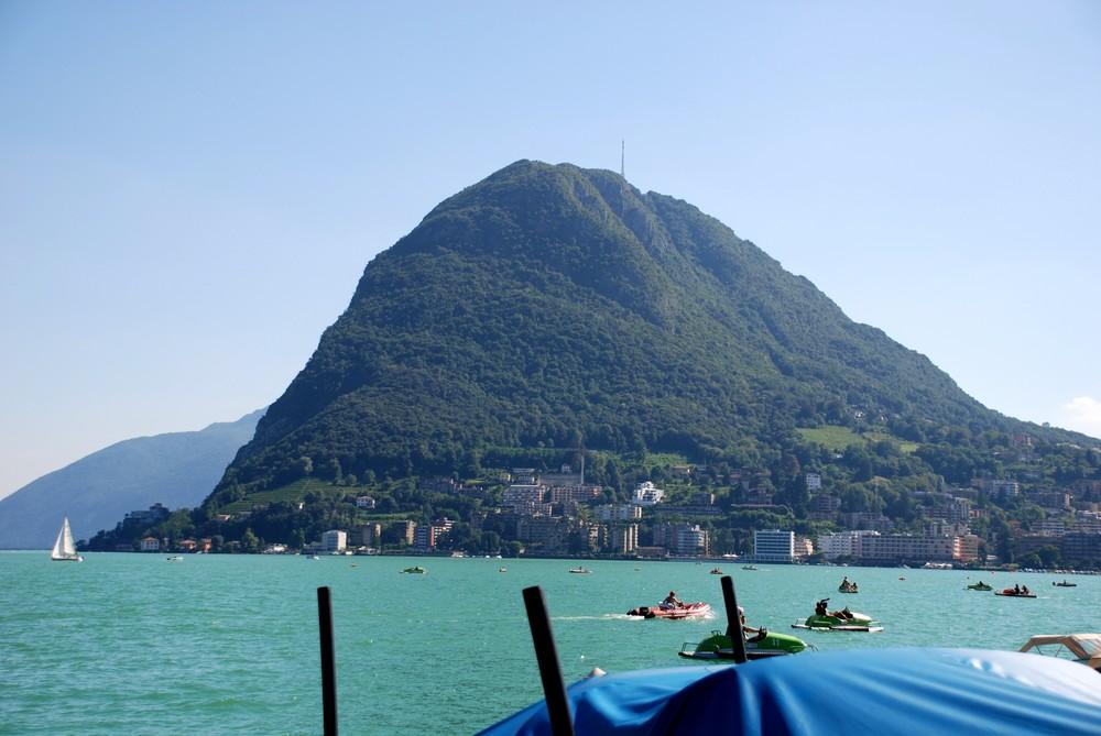 San Salvatore Lugano