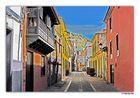 San Sebastian (La Gomera) 1