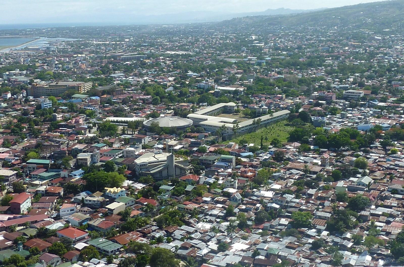 San Vicente Ferrer Parish Church, Cebu City