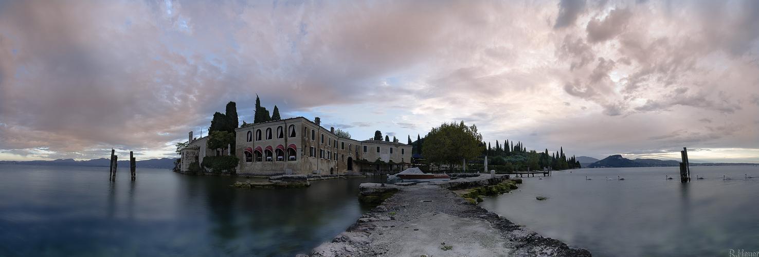 San Vigilio Gardasee