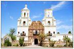 San Xavier del Bac - Arizona, USA