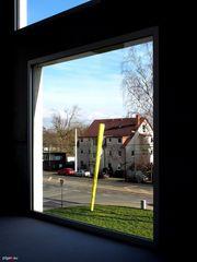 SANAA - Fenster zur Straße