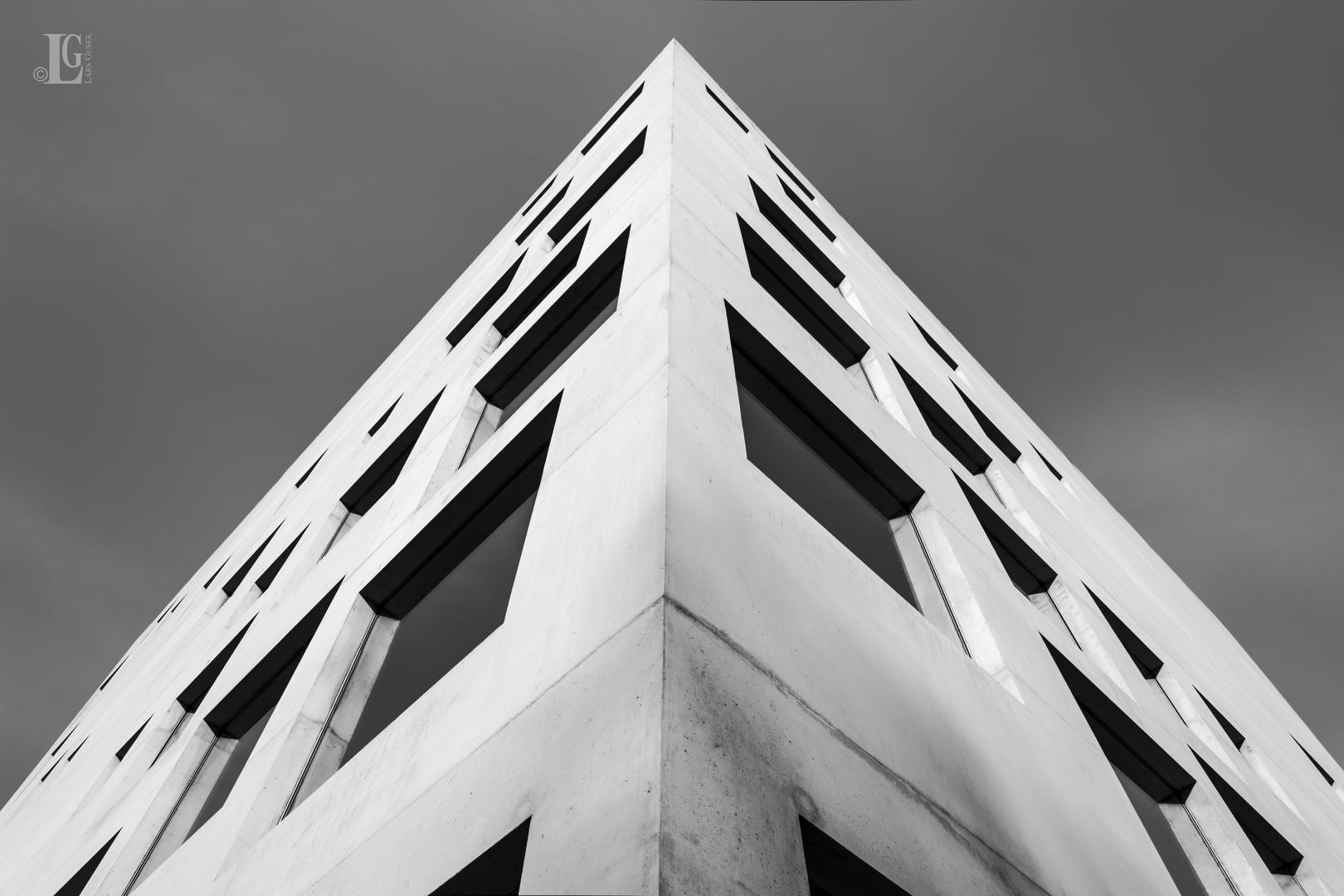 Sanaa Gebäude Zollverein II