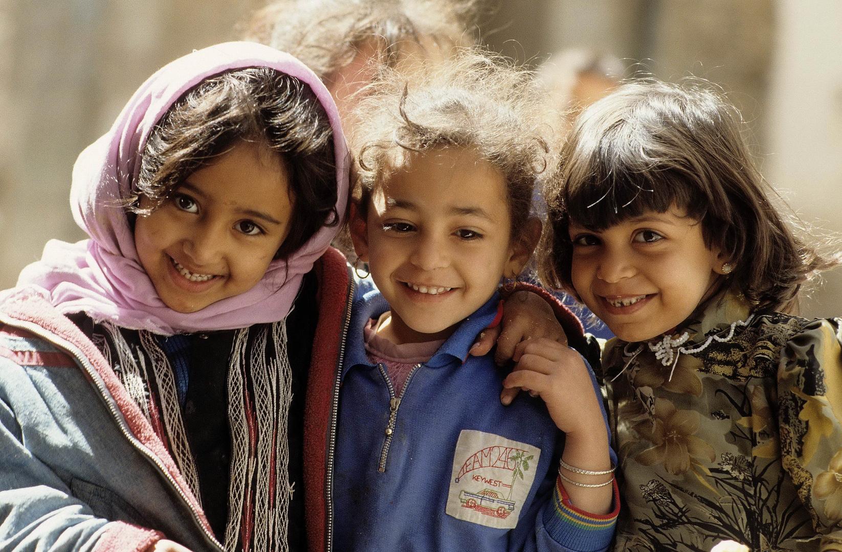 Sanaa - Kinder