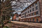 Sanatorium Diable