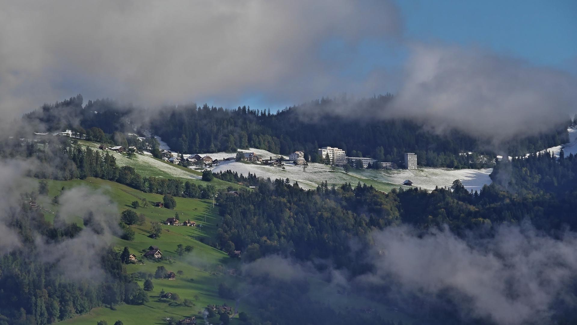 Sanatorium Heiligenschwendi
