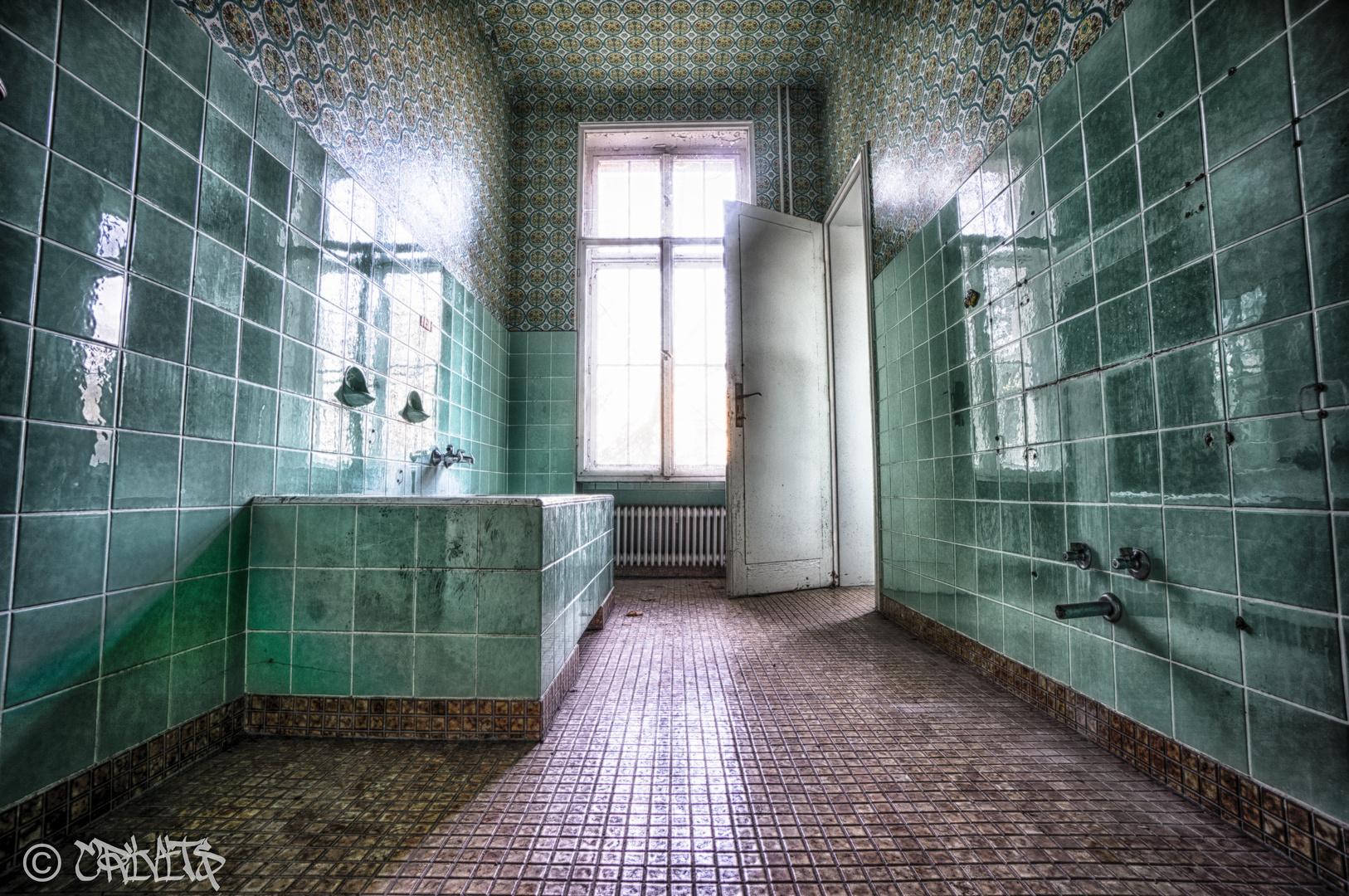 Sanatorium III