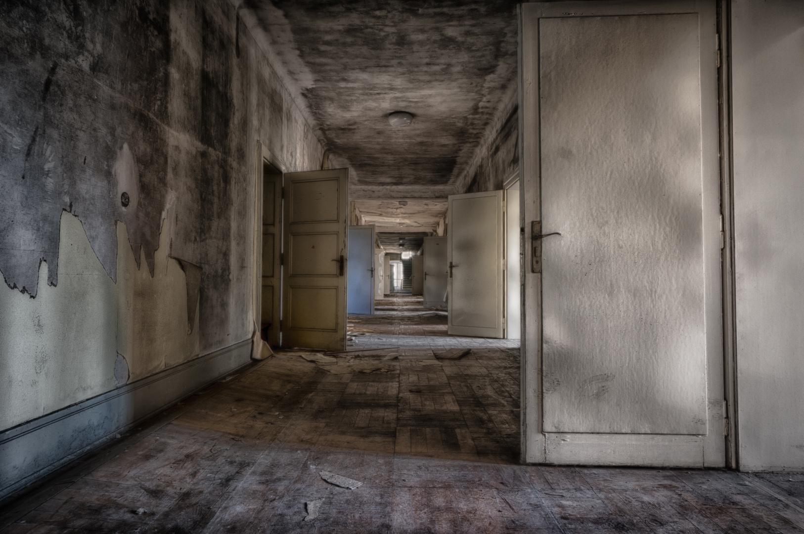 Sanatorium IV