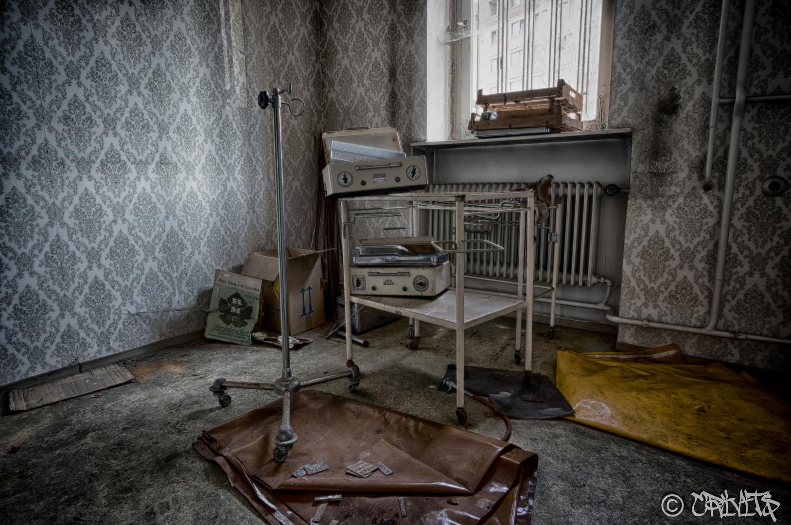 Sanatorium V
