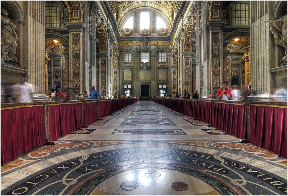 Sancti Petri in Vaticano II