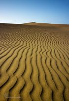 Sand ...