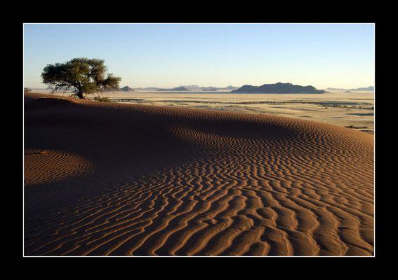 Sand Meer