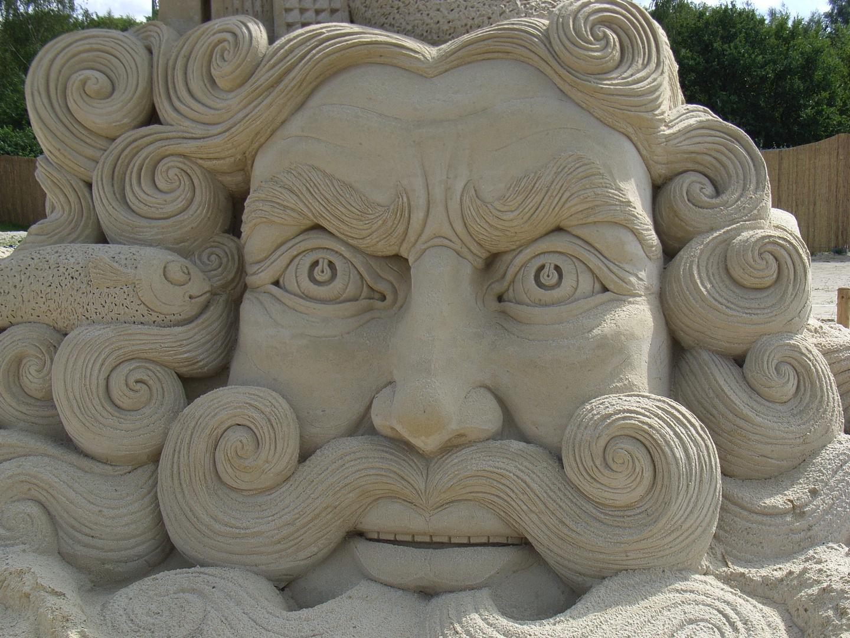 Sand-Sand
