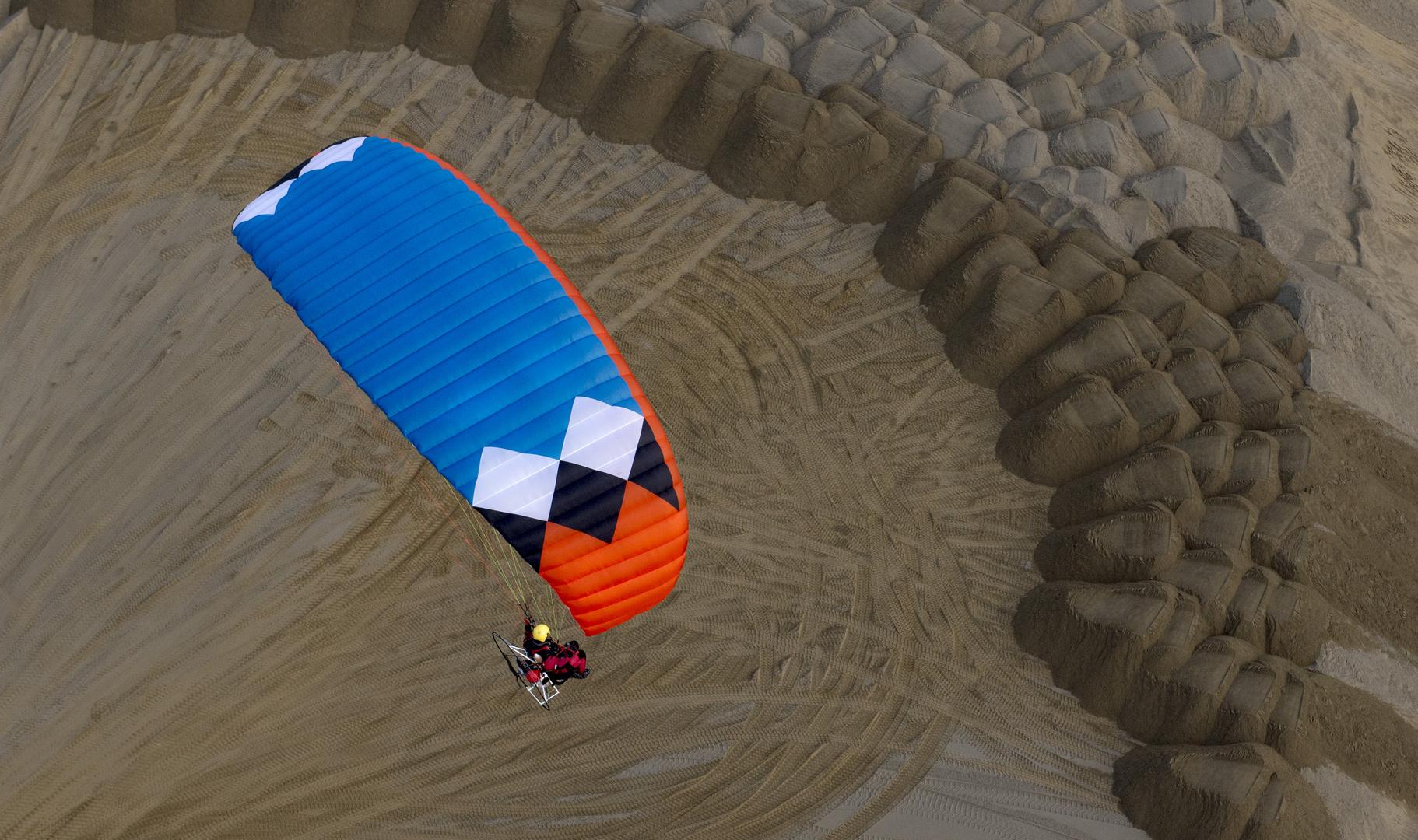 sand struktur