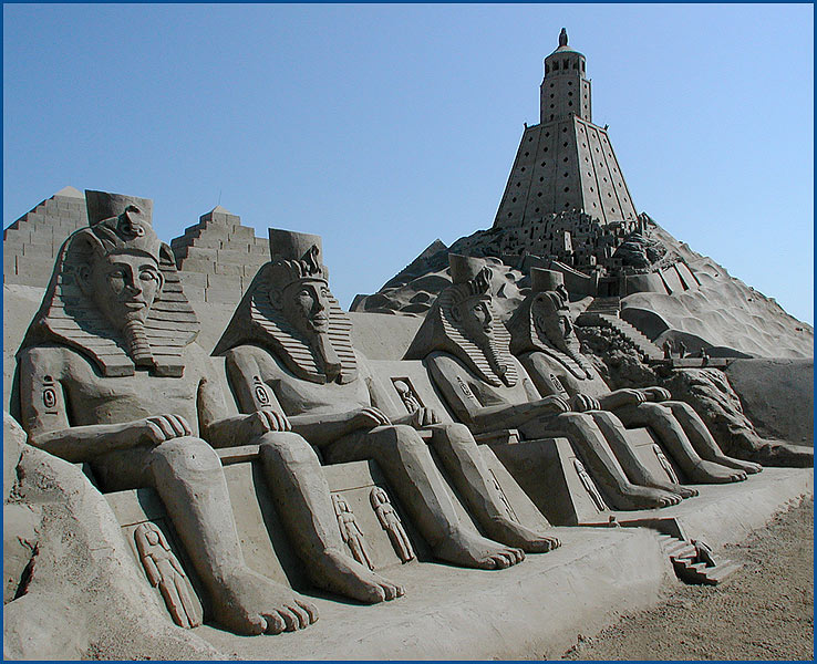 Sand World 2003 ...#2