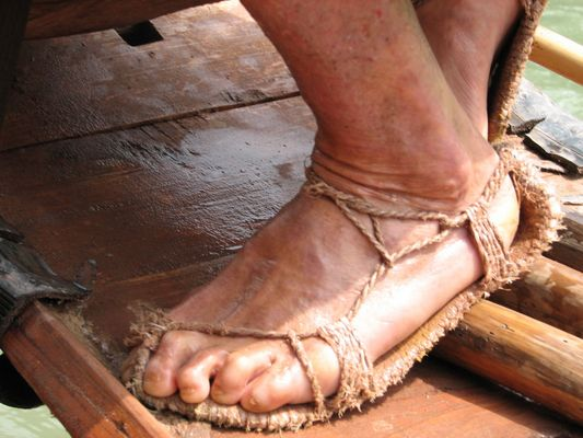 Sandalenfilm