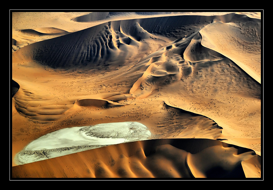 Sandauge