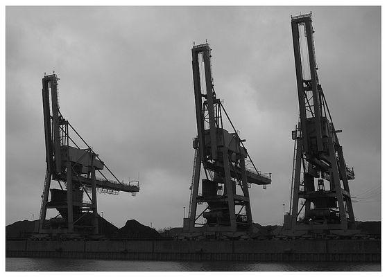 Sandauhafen 2