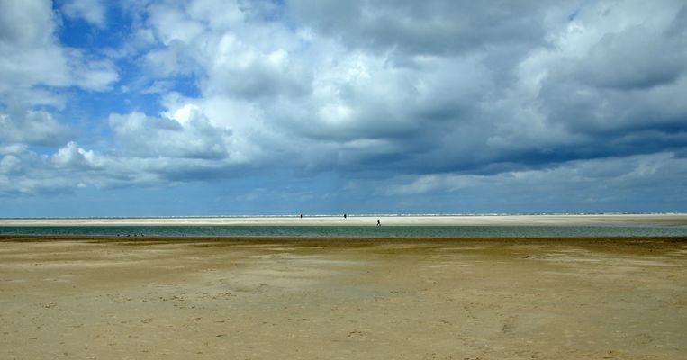Sandbank-Sonnenbank-Sonnensandbank