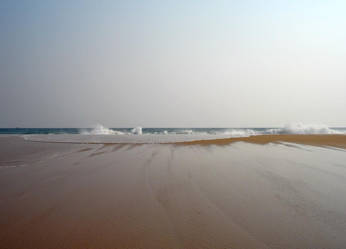 Sandbank von Cocobay_1