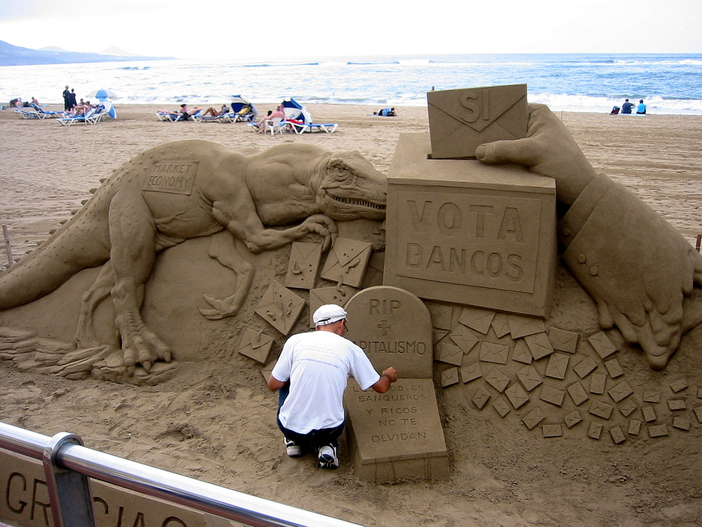 Sandburgen
