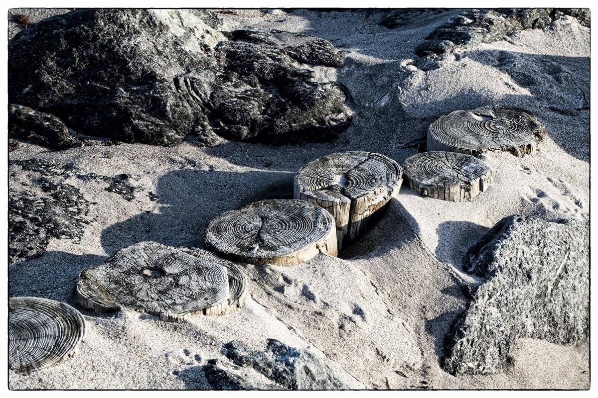 Sandfänger