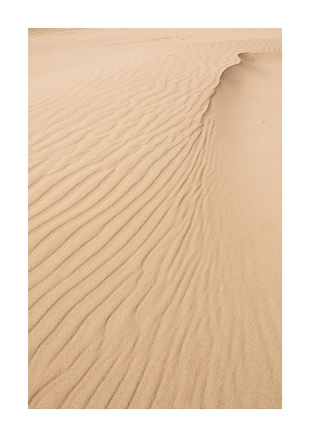 Sandformen